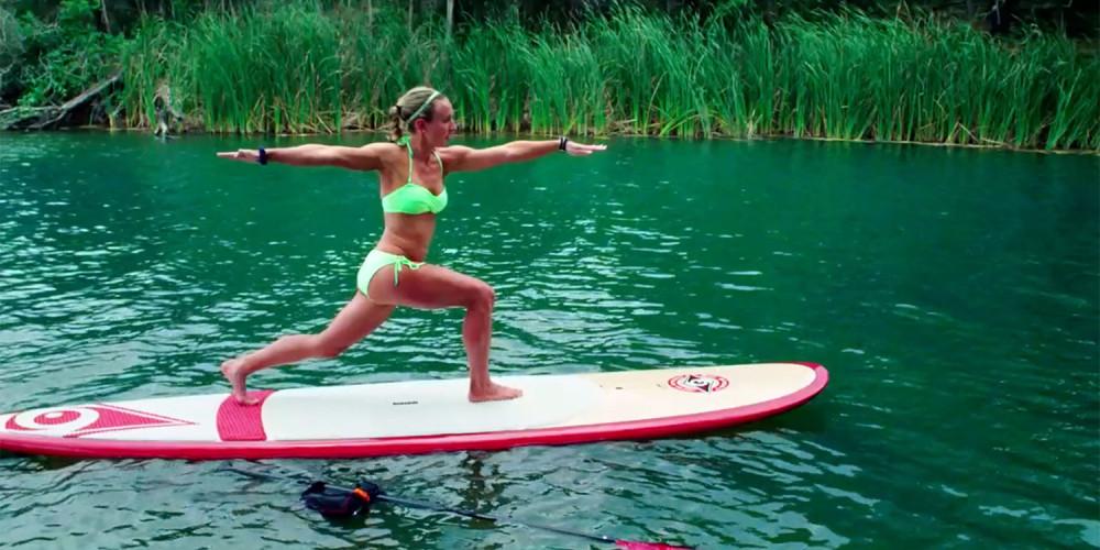 Paddle Boarding – Scheels