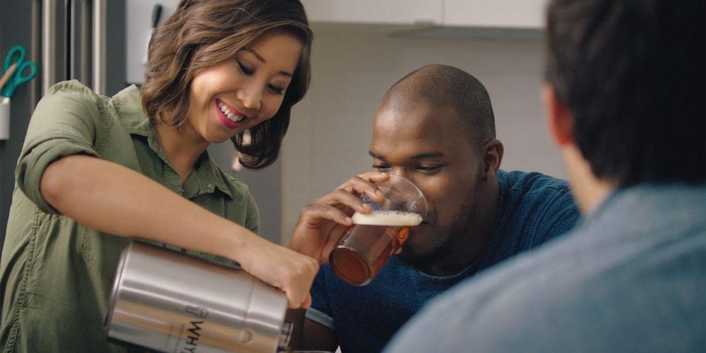 WHYM Beer