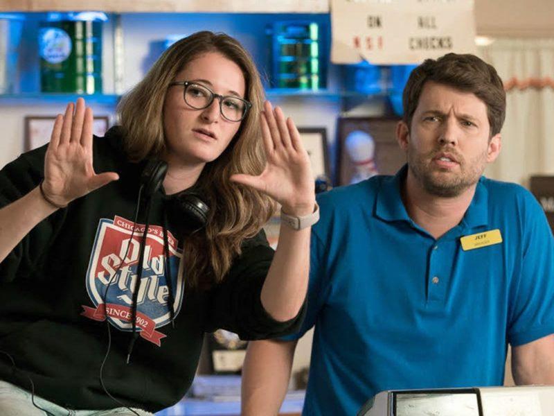Strange Loop adds Director Kendall Goldberg to the Team